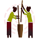 Public to private sector